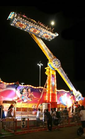 Amusement Inc - Alibaba | Amusement Ride Hire | Carnival ...